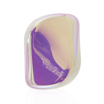 Compact Styler On-The-Go Detangling Hair Brush - # Holo Hero  1pc