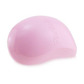 Salon Elite Professional Detangling Hair Brush - # Pink Smoothie  1pc
