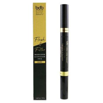 Flash & Filter Highlighter And Concealer Stick  1.9g/0.067oz