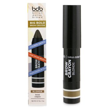 Big Bold Brow Crayon  2g/0.07oz