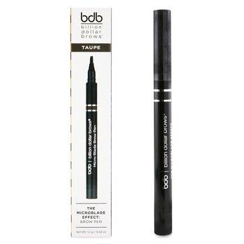 The Microblade Effect: Brow Pen  1.2g/0.42oz
