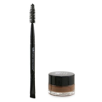 Brow Butter Pomade Kit: Brow Butter + Mini Duo Brow Definer  2pcs