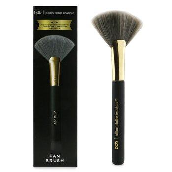 Fan Brush -