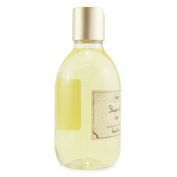 Aceite de Ducha - Green Rose (Botella de Plástico)  300ml/10.5oz