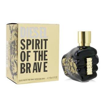 Spirit Of The Brave Eau De Toilette Spray  35ml/1.1oz