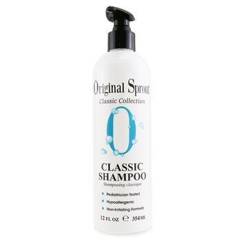 Classic Collection Classic Shampoo  354ml/12oz