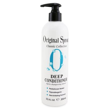 Classic Collection Deep Conditioner  354ml/12oz