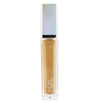 Out Of The Blue Light Up High Shine Lip Gloss  8.5g/0.3oz