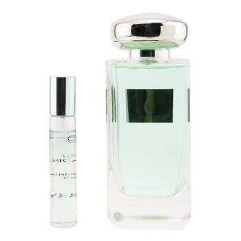 Bleu Paradis Eau De Parfum Intense Duo Spray  100ml+8.5ml