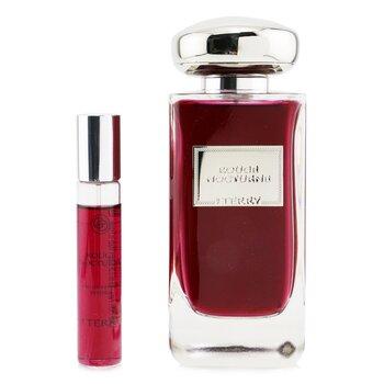 Rouge Nocturne Eau De Parfum Intense Duo Spray 100ml+8.5ml