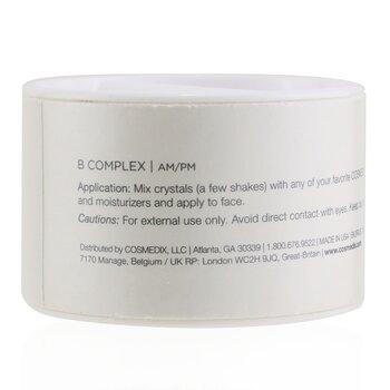 B Complex Vitamin B Boosting Powder  6g/0.2oz