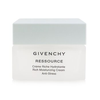 Ressource Rich Moisturizing Cream - Anti-Stress  50ml/1.7oz