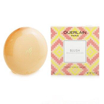 Blush Brazilian Shimmer Pearly Face Powder  6g/0.21oz