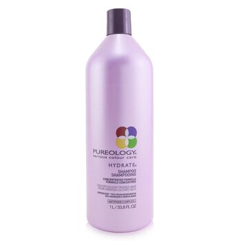 Hydrate Shampoo (For Dry Colour-Treated Hair)  1000ml/33.8oz
