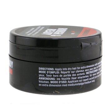 Style Sexy Hair Rough & Ready Dimension with Hold  70g/2.5oz