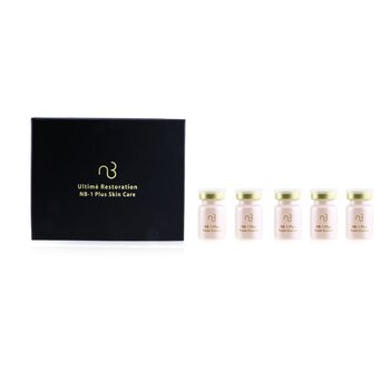 NB Ultime Restoration NB-1 Plus Skin Care  5x5ml/0.16oz