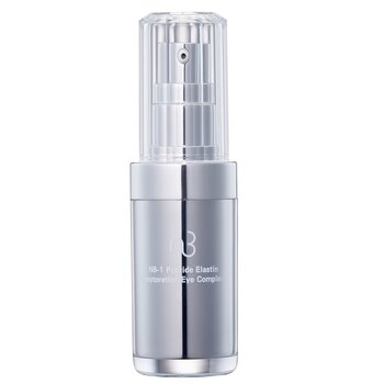 NB-1 Crystal NB-1 Peptide Elastin Restorative Eye Complex  30ml/1oz