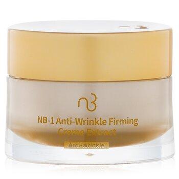NB-1 Ultime Restoration NB-1 Anti-Wrinkle Firming Creme  20g/0.65oz