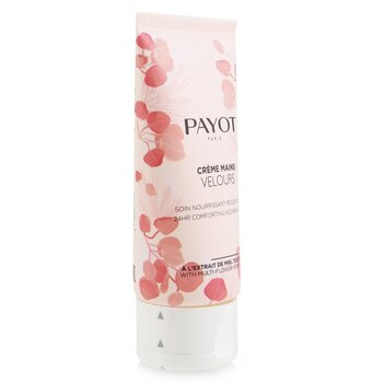 24HR Comforting Nourishing Hand Cream - With Multi-Flower Honey Extract  75ml/2.5oz