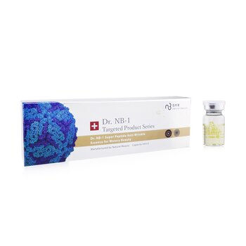 Dr. NB-1 Targeted Product Series Dr. NB-1 Super Peptide Anti-Wrinkle Essence For Watery Beauty  5x 5ml/0.17oz