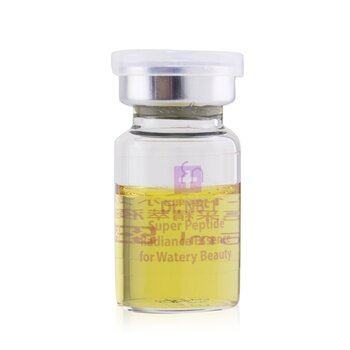 Dr. NB-1 Targeted Product Series Dr. NB-1 Super Peptide Radiance Essence For Watery Beauty  5x 5ml/0.17oz