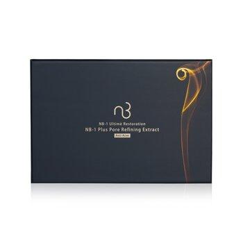 NB-1 Ultime Restoration NB-1 Plus Pore Refining Extract - Anti-Acne  10x 5ml/0.16oz