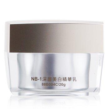 NB-1 Ultime Restoration NB-1 Whitening Plus Creme Extract  20g/0.67oz