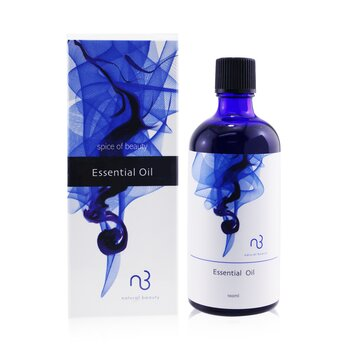 Spice Of Beauty Essential Oil - Relaxation Massage Oil  100ml/3.3oz