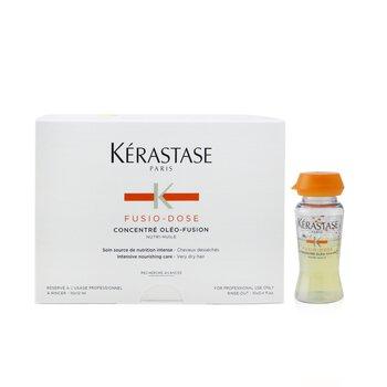 Specifique Intensive Tratamiento de Cuero Cabelludo y Cabello (Cabello Adelgazante)  10x6ml/0.2oz