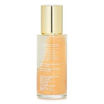 Nourishing Glow Shimmering Body Oil 100ml/3.4oz