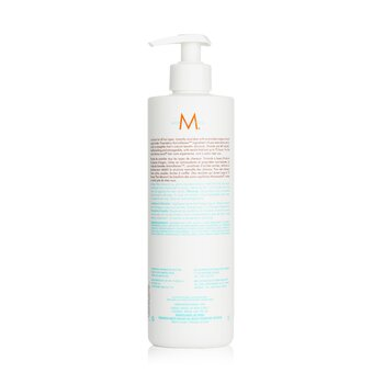 Smoothing Conditioner  500ml/16.9oz
