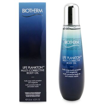 Life Plankton Multi-Corrective Body Oil  125ml/4.22oz
