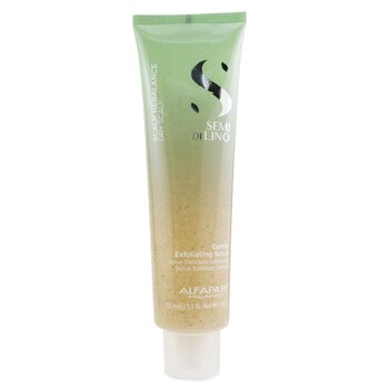 Semi Di Lino Scalp Rebalance Gentle Exfoliating Scrub (Dry Scalp)  150ml/5.3oz