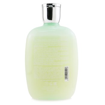 Semi Di Lino Scalp Relief Calming Micellar Low Shampoo (Sensitive Skin)  250ml/8.45oz
