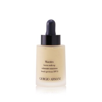 Maestro Fusion Make Up Foundation SPF 15  30ml/1oz