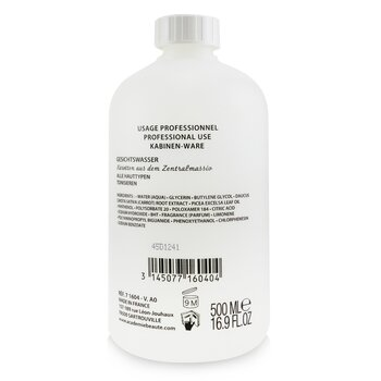 Tonifying Lotion - For All Skin Types  500ml/16.9oz