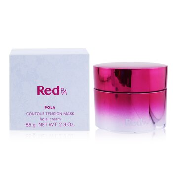 Red B.A Contour Tension Mask Facial Cream  85g/2.9oz
