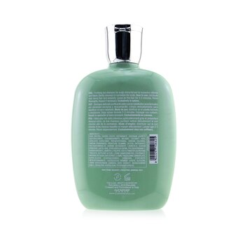 Semi Di Lino Scalp Rebalance Purifying Low Shampoo (Dry Scalp) 250ml/8.45oz