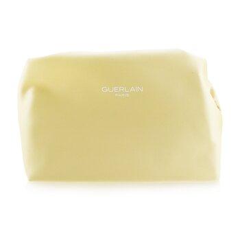 Abeille Royale Age-Defying Programme (Set of Serum, Oil, Eye Cream & Bag)  3pcs+1bag