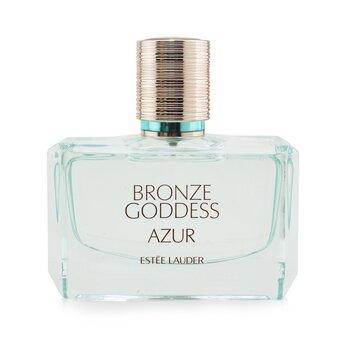 Bronze Goddess Azur Eau de Toilette Spray  50ml/1.7oz