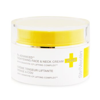 StriVectin - TL Advanced Tightening Face & Neck Cream Plus  50ml/1.7oz