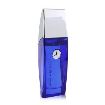 Mercedes-Benz Club Blue Eau De Toilette Spray  100ml/3.4oz