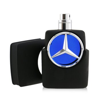 Mercedes-Benz Men Eau De Toilette Spray  50ml/1.7oz