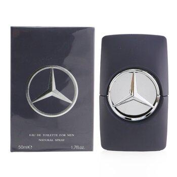Mercedes-Benz Man Grey Eau De Toilette Spray  50ml/1.7oz