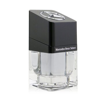 Mercedes-Benz Select Eau De Toilette Spray  50ml/1.7oz