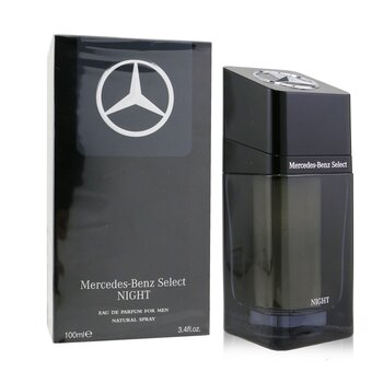 Mercedes-Benz Select Night Eau De Parfum Spray  100ml/3.4oz