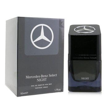 Mercedes-Benz Select Night Eau De Parfum Spray  50ml/1.7oz