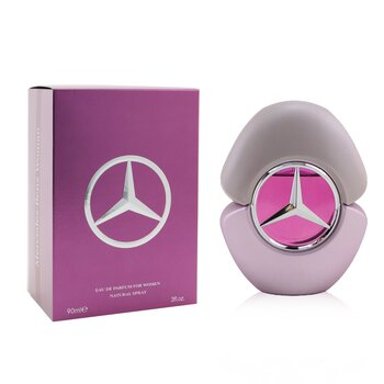 Mercedes-Benz Woman Eau De Parfum Spray  90ml/3oz