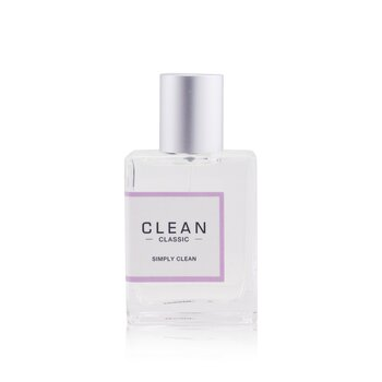 Classic Simply Clean Eau De Parfum Spray  30ml/1oz