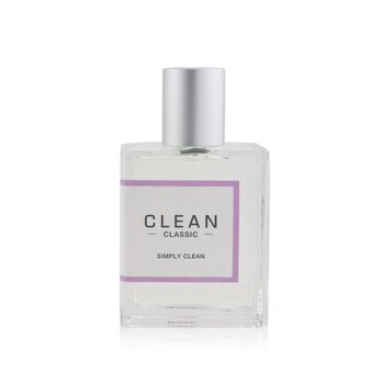 Classic Simply Clean Eau De Parfum Spray  60ml/2oz